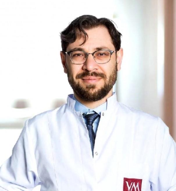 Doc. Dr. Ahmet Ekmekci