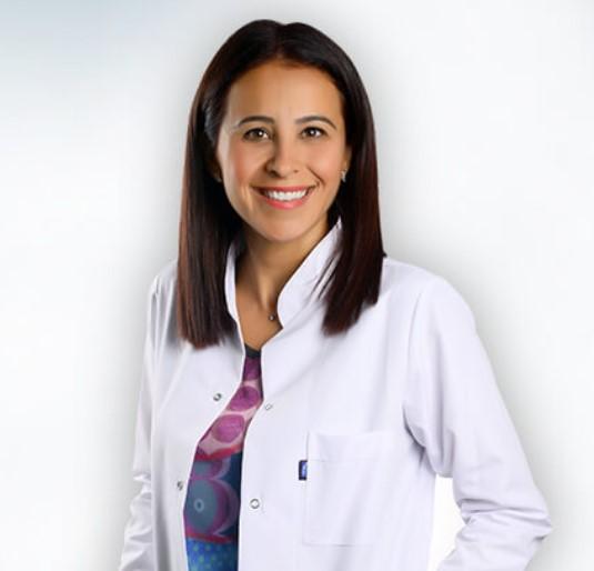 Doc. Dr. Sule Caglayan Sozmen