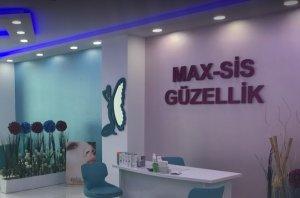 Max Sis Guzellik Merkezi