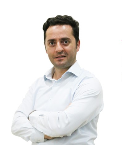 Yrd. Doc. Dr. Levent Mihcioglu
