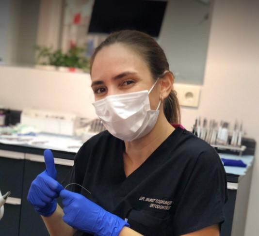 Buket Ortodonti Klinigi