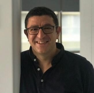 Doc. Dr. Emre Tepeli