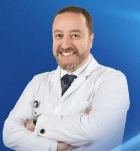 Prof. Dr. Cihangir Akgun