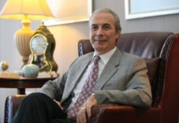 Prof. Dr. Kadircan Keskinbora