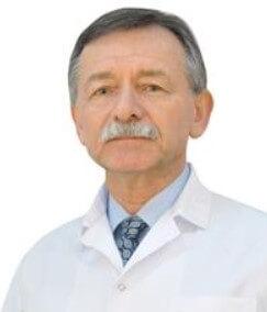 Prof. Dr. Tufan Kutlu