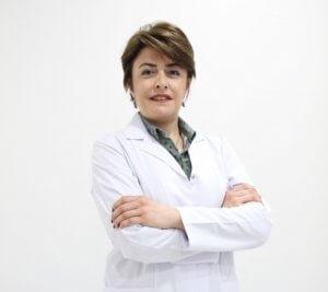 Uzm. Dr. Mahya Sultan Tosun