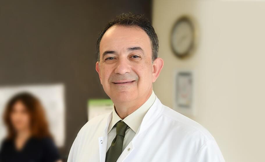 Uzm. Dr. Mehmet Uyar