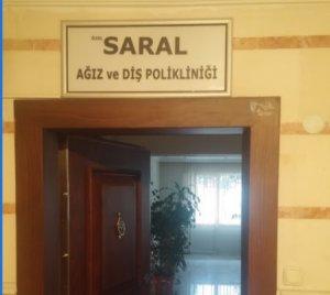 saraldis