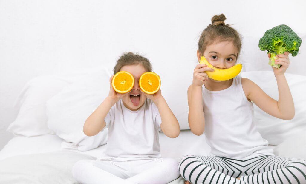 Çocukları Sağlıklı Beslenmeye Yönlendirme