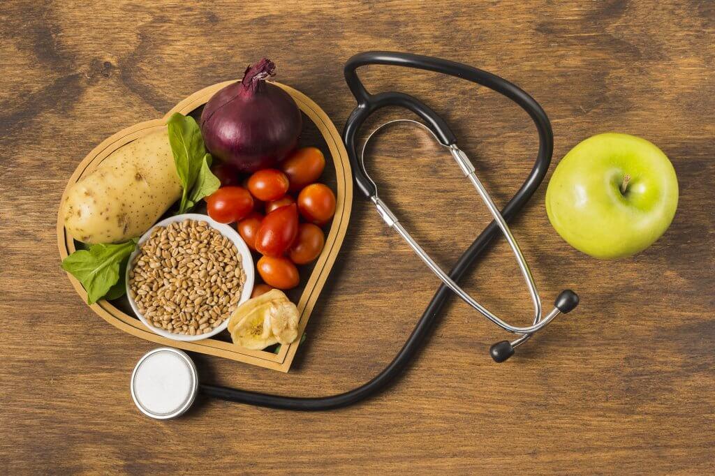 healthy food medical equipment